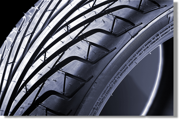 tyres and brakes in Reigate
