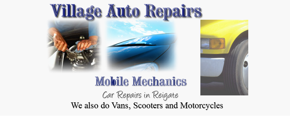 Car servicing, repairs and MOT in Reigate