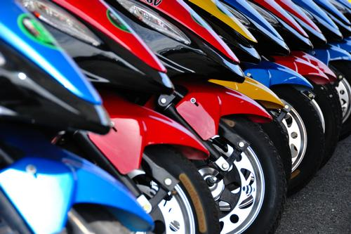 Motorbike and Scooter Repairs in Reigate