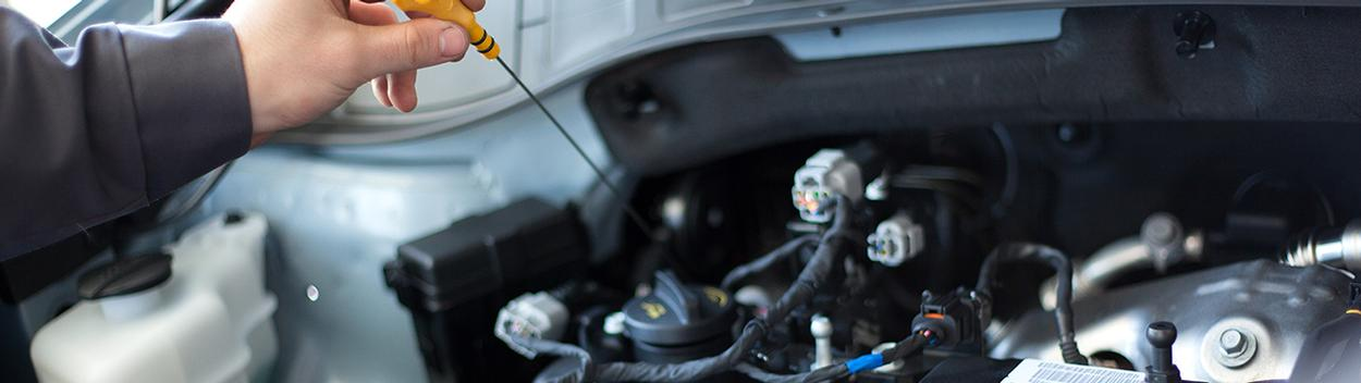car repairs and servicing in Reigate